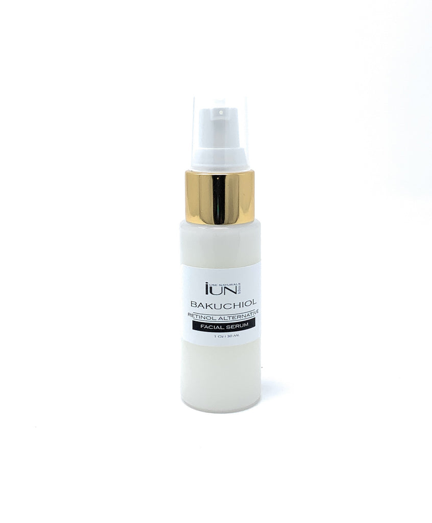 Bakuchiol Face Serum