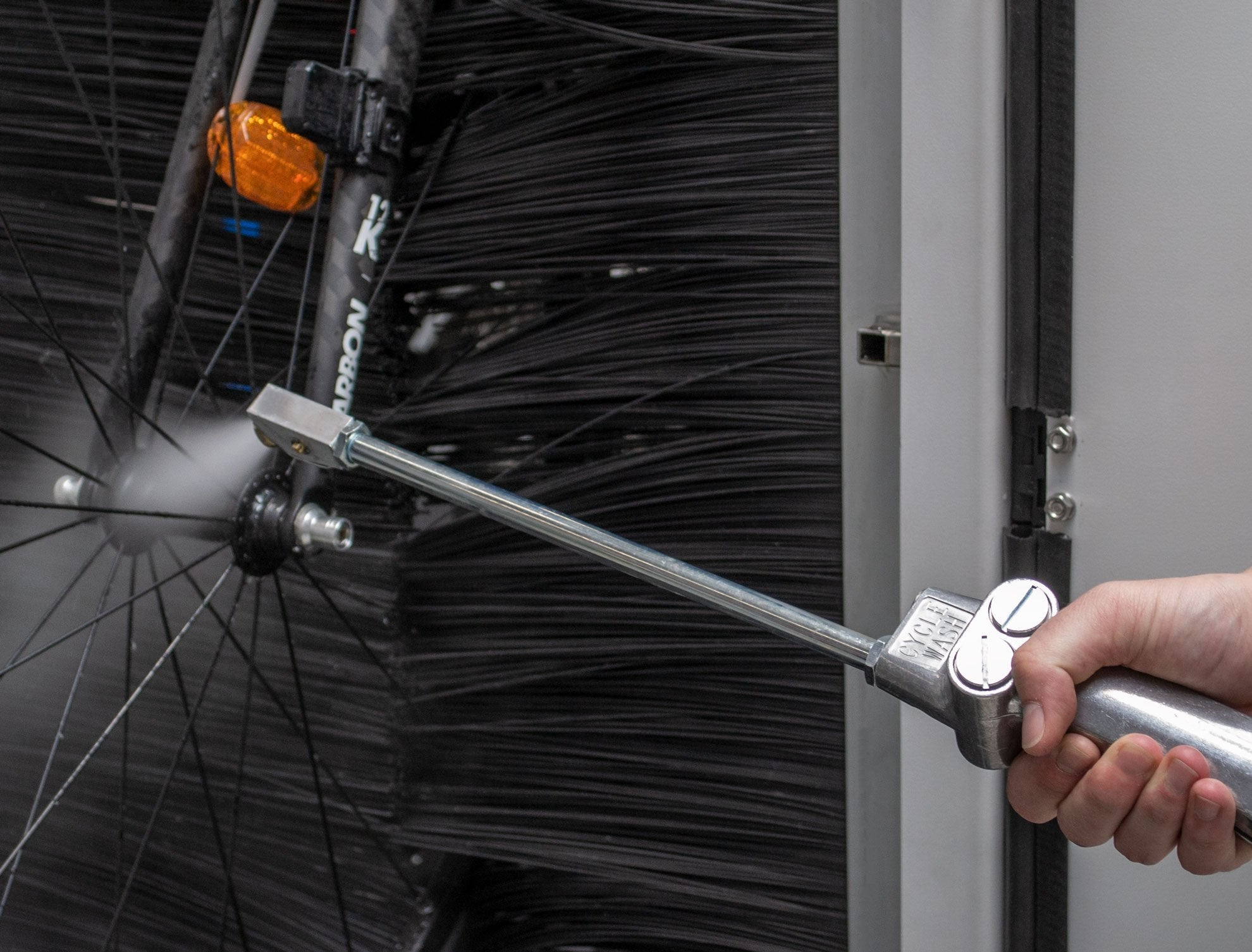 cycleWASH® UNO ECO inkl. MWSt. - CW Cleaning Solutions GmbH