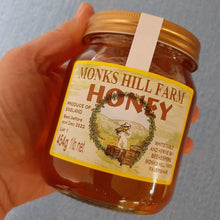 Load image into Gallery viewer, Monkshill Farm Honey