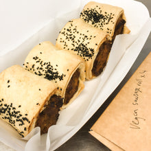 Load image into Gallery viewer, Sausage Rolls Sausage Roll Meals - Tuesday and Friday Delivery