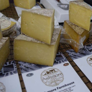 Cheeseboards & Nibbles featuring Cheesemakers of Canterbury Cheese