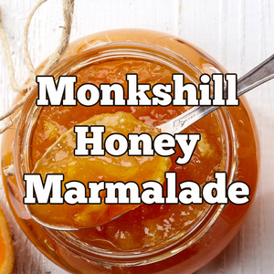 Monkshill Honey Marmalade - Small Batch!