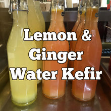 Load image into Gallery viewer, Water Kefir