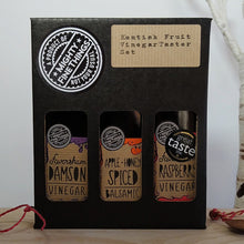 Load image into Gallery viewer, MightyFineThings Award Winning Faversham Fruit Vinegars