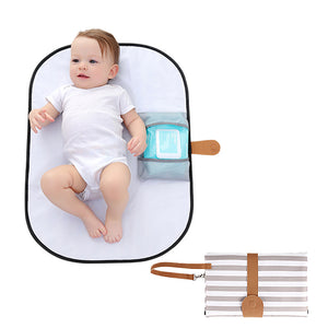 JOYREN Travel Baby Change Mat