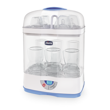 Load image into Gallery viewer, Chicco 3 in 1 Steam Steriliser