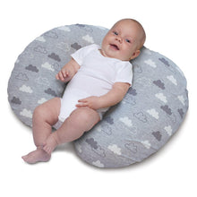 Load image into Gallery viewer, Boppy® Original Nursing & Infant Support Pillow - Clouds