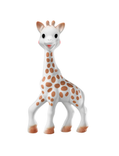 Load image into Gallery viewer, Sophie The Giraffe So Pure Trio