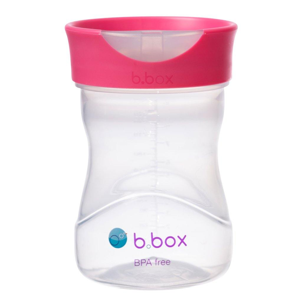 B.Box Training Rim Cup - Raspberry - Bubify