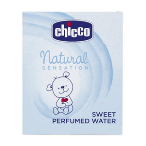 Chicco Natural Sensation Sweet Perfume Water - Bubify
