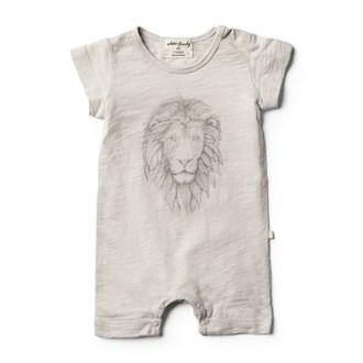 Little Lion Growsuit - Bubify