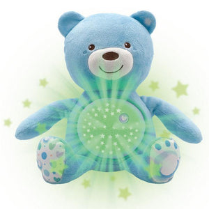 Chicco Soft Plush Baby Bear Lullaby