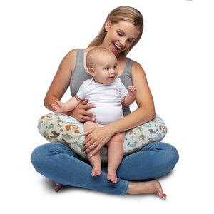 Boppy® Original Nursing & Infant Support Pillow - Woodland
