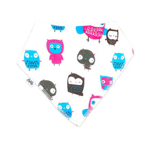 Load image into Gallery viewer, Bandana Bibs 2 Pack - Little Animal