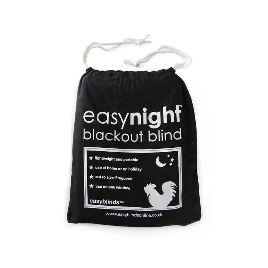 The EasyBlackout Blinds