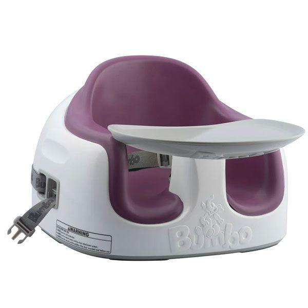 Bumbo Multi Seat - Grape