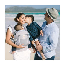 Load image into Gallery viewer, Ergobaby Adapt Cool Air Mesh Baby Carrier - Pearl Grey