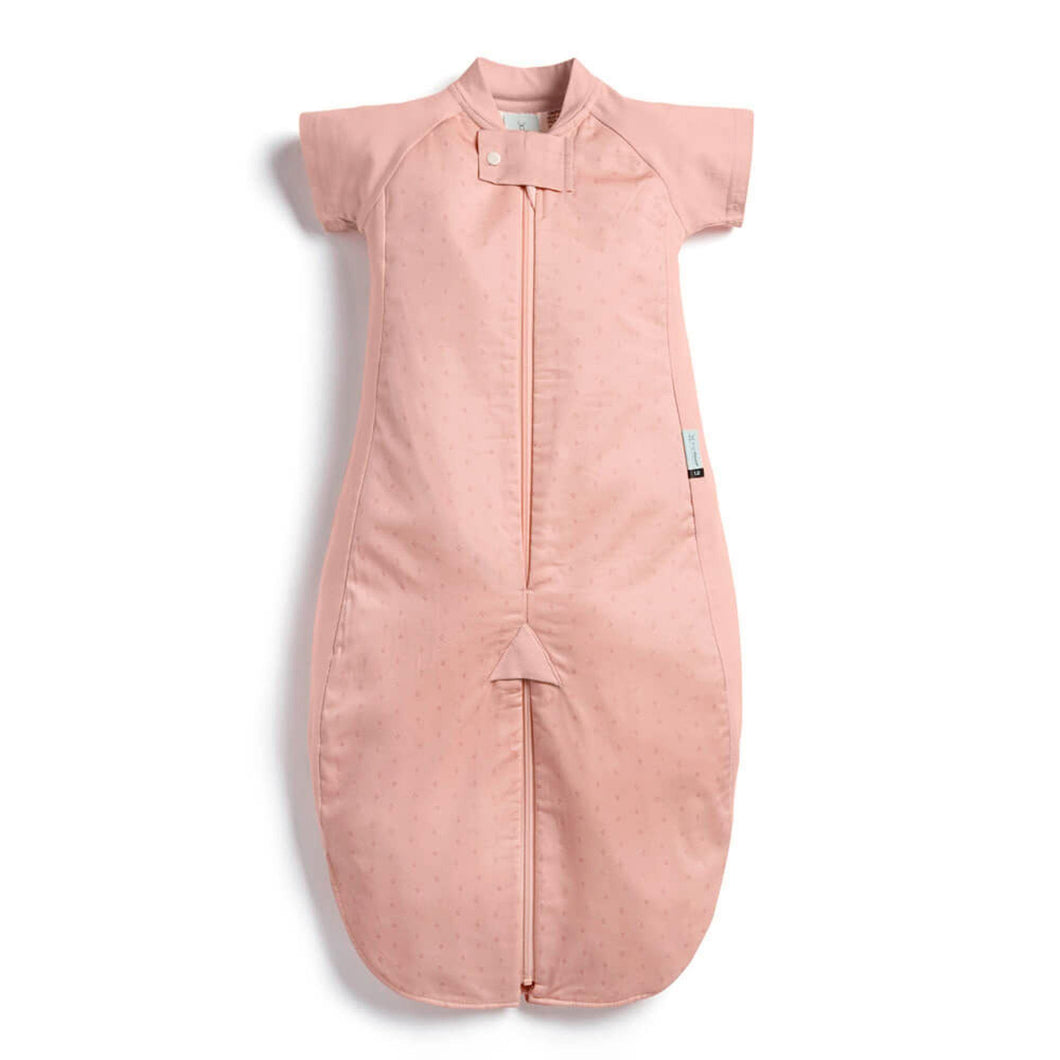 ergoPouch Sleep Suit Bag 1.0 Tog - Berries - Bubify
