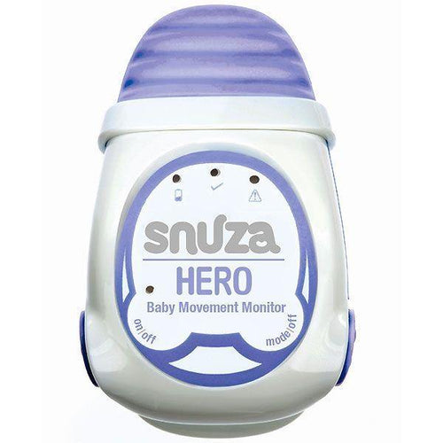 Snuza Hero Mobile Movement Monitor