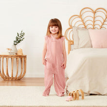 Load image into Gallery viewer, ergoPouch Sleep Suit Bag 0.3 Tog - Berries - Bubify