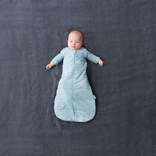 Load image into Gallery viewer, ergoPouch Cocoon Swaddle Bag 1.0 TOG - Pebble