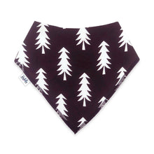 Load image into Gallery viewer, Bandana Bibs 2 Pack - Forest