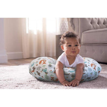 Load image into Gallery viewer, Boppy® Original Nursing & Infant Support Pillow - Woodland