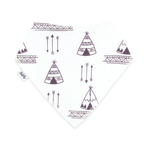 Bandana Bibs 2 Pack - Forest
