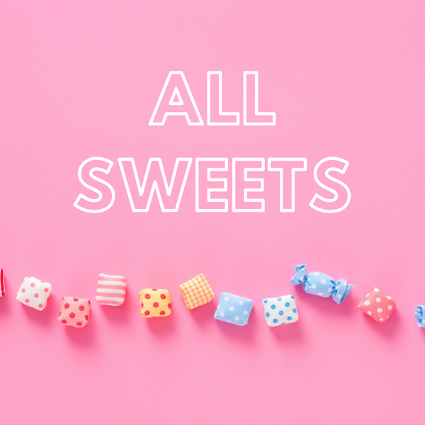 All Sweets