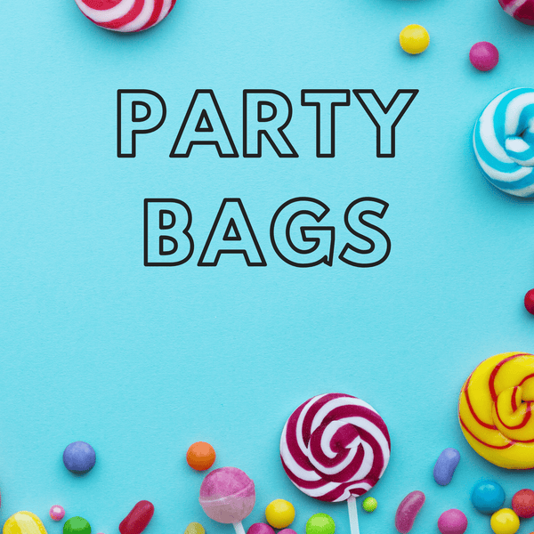 Party Bags, Events & Corporate
