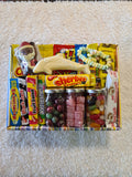 Retro Christmas Hamper