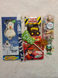 The Snowman Christmas Gift Bag