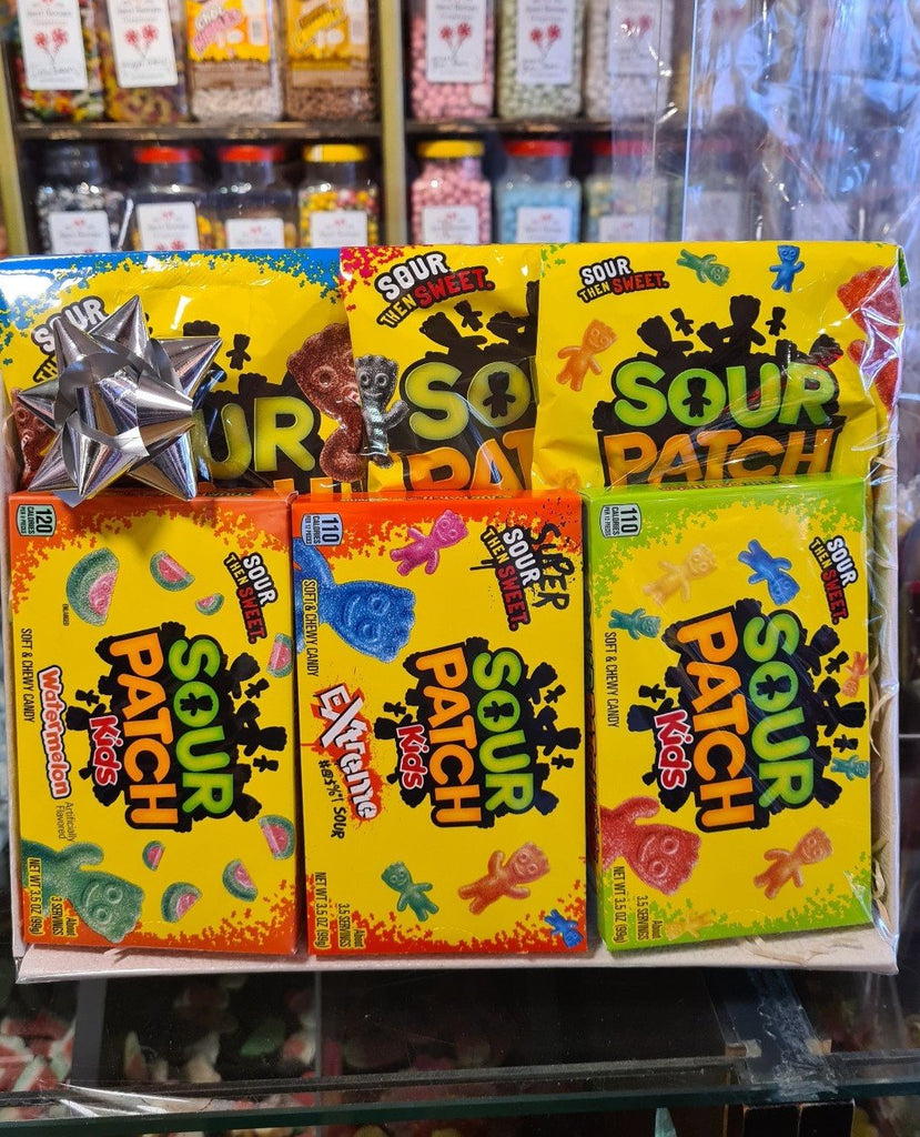 Sour Patch Kids Hamper
