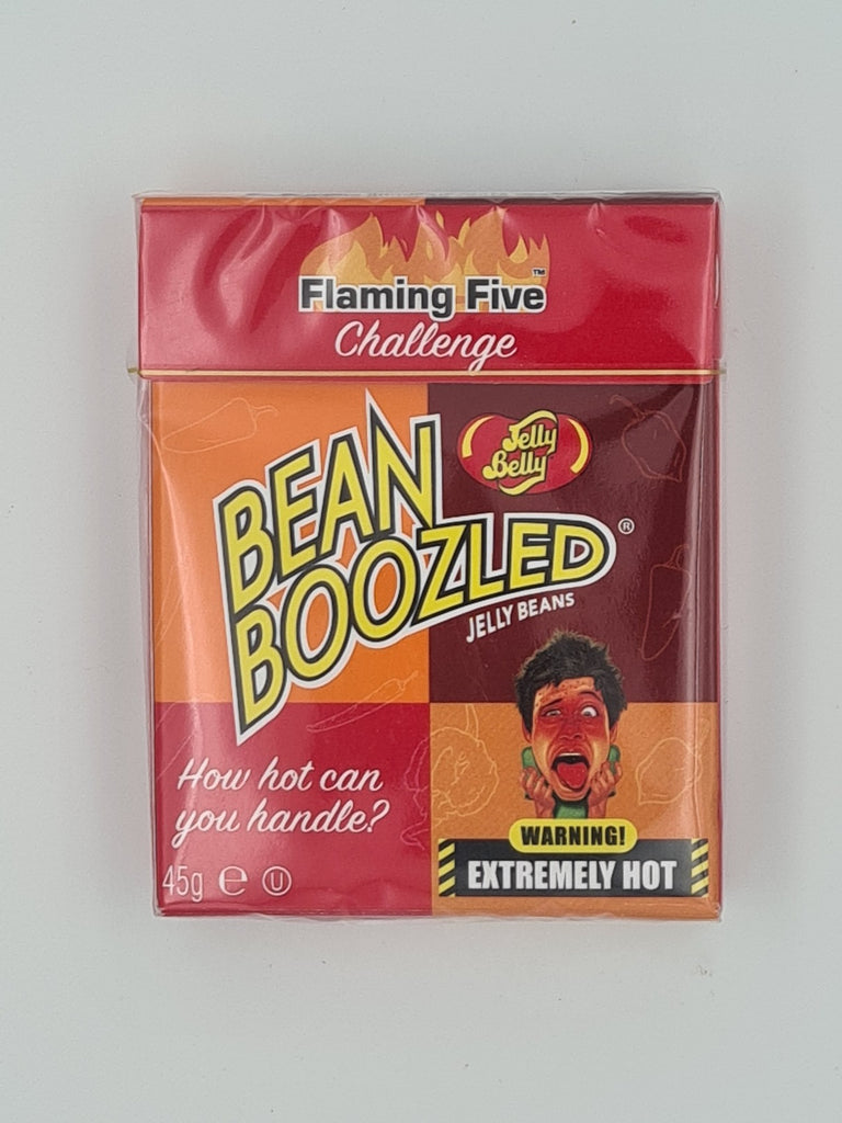 Beanboozled Flaming Five 45g