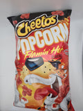 Cheetos Flamin Hot Popcorn 185g