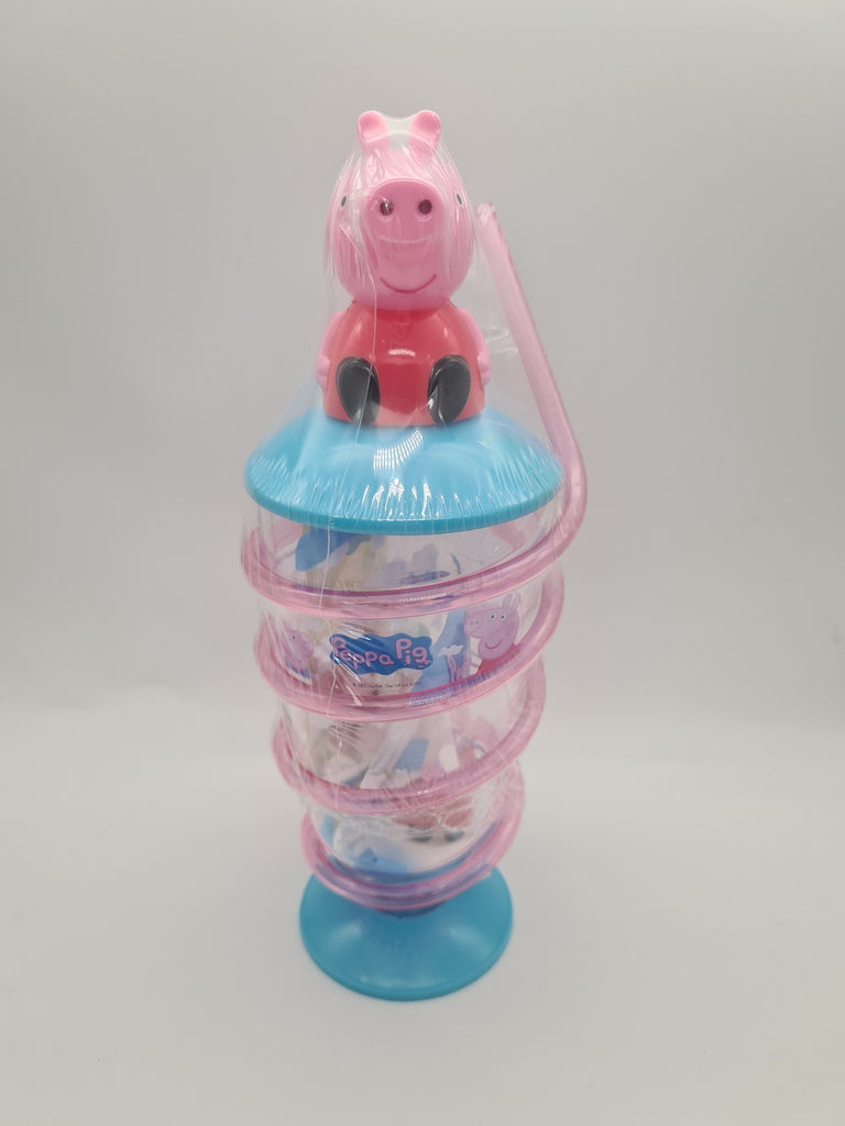 Peppa Pig Candy Cup Container