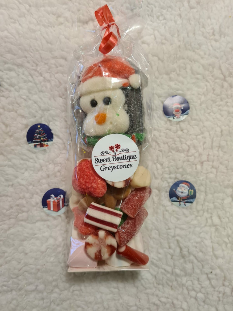 Christmas Sweetie Stocking Filler