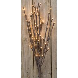 LED Lighted Branch 19 3/4
