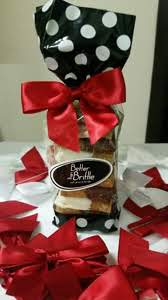 Better Than Brittle Chocolate and White Chocolate Gift Bag