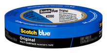 Load image into Gallery viewer, Scotch Blue Tape