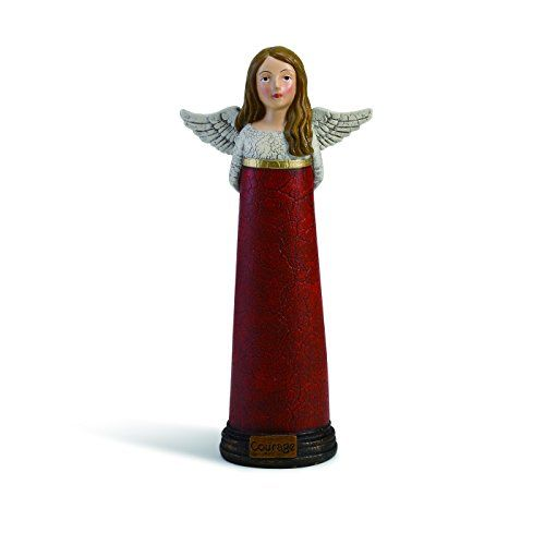 Courage Angel Figurine