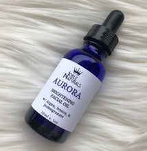 Load image into Gallery viewer, Aurora Brightening Facial Oil