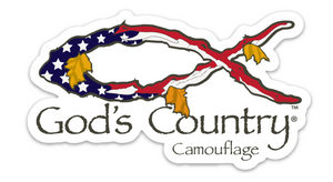 God's Country Camouflage
