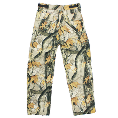 God's Country Camouflage Men's 7-Pocket Hunting Pants