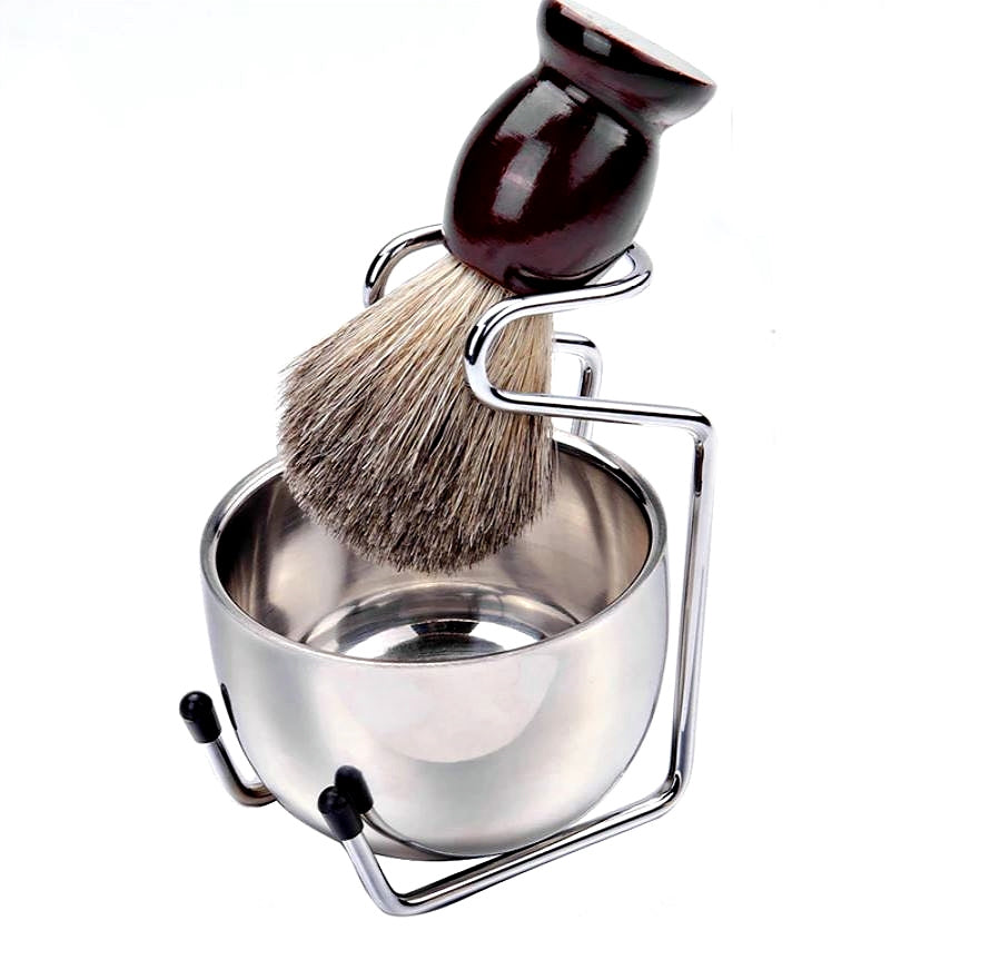 Shaving Bowl Kit (4551166034055)