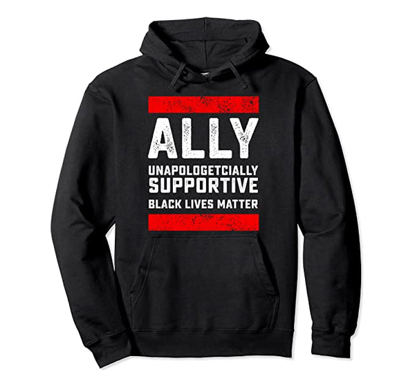 The Ally Hoodie