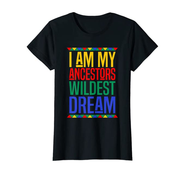 Ancestors Dream Women's Tee