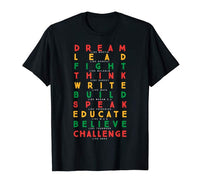 Black History Month Men's Tee - Visibly Black