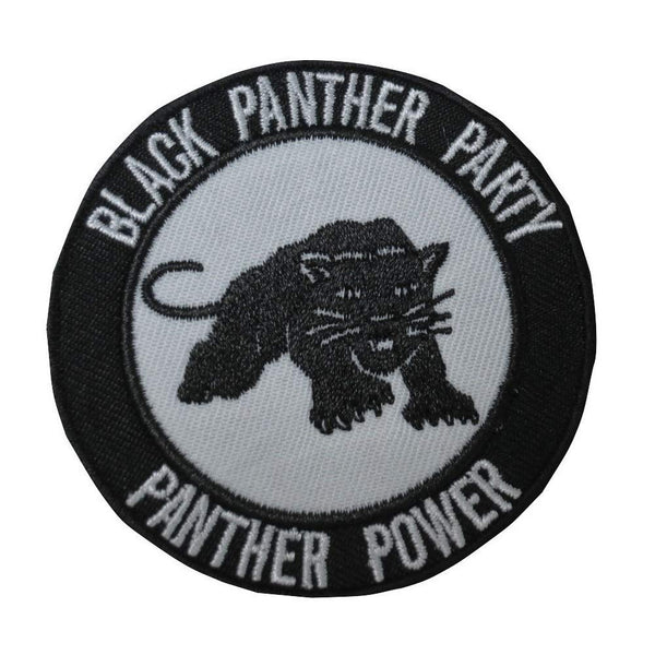 Black Panther Party - Visibly Black
