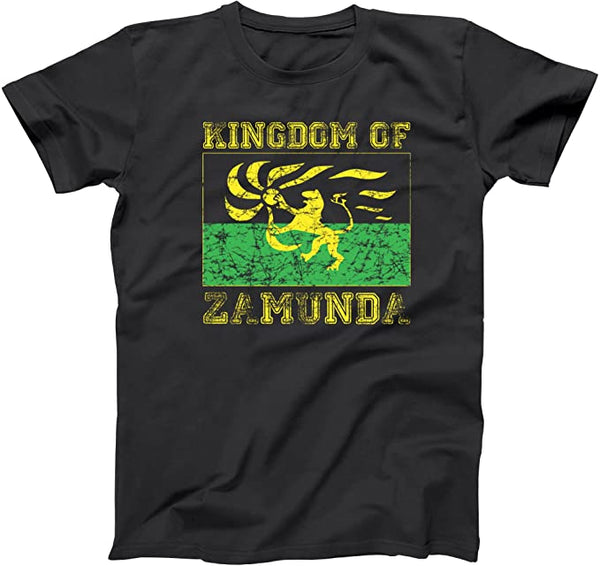 Kingdom of Zamunda Men's Tee